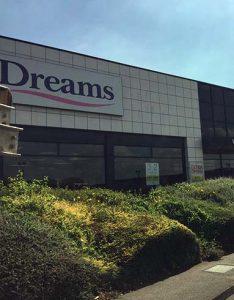 Testamonials - Dreams Leicester
