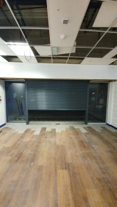 Belfast Shopfront Refit - After