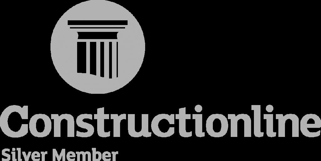Contact - Constructionline Silver Member Logo