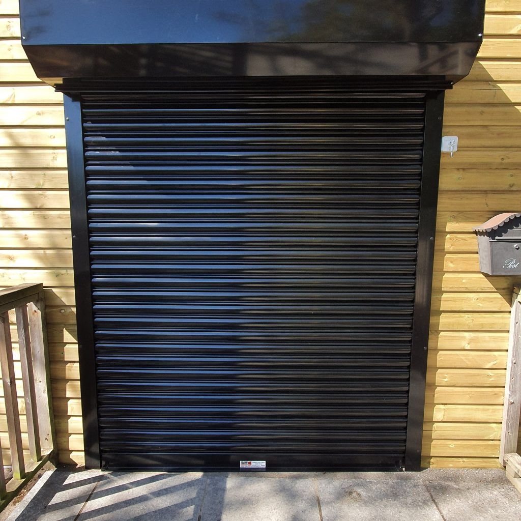 industrial door coventry